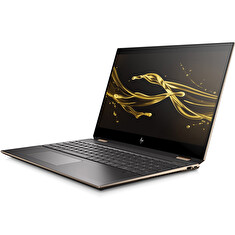 HP Spectre x360 15-DF0033DX; Core i7 8565U 1.8GHz/16GB RAM/512GB SSD PCIe/battery VD