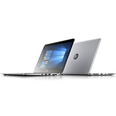 HP EliteBook Folio 1040 G3; Core i5 6200U 2.3GHz/8GB RAM/128GB M.2 SSD/battery VD