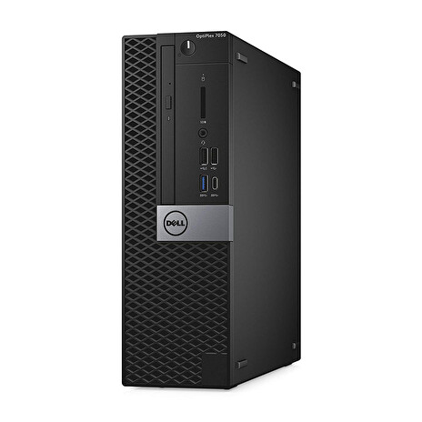 Dell Optiplex 7050 SFF; Core i5 6500 3.2GHz/8GB RAM/256GB PCIe