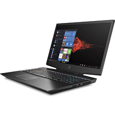 HP OMEN 17-CB1000NU; Core i7 10750H 2.6GHz/16GB RAM/512GB SSD PCIe+1TB HDD/HP Remarketed