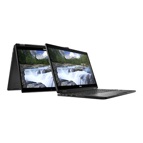 Dell Latitude 7390 2in1; Core i5 8250U 1.6GHz/8GB RAM/512GB SSD PCIe/battery VD