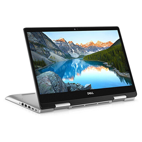 Dell Inspiron 5491 2in1; Core i7 10510U 1.8GHz/16GB RAM/512GB M.2 SSD/battery VD