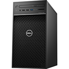 Dell Precision 3630; Core i7 8700K 3.7GHz/32GB RAM/512GB SSD PCIe + 2TB HDD