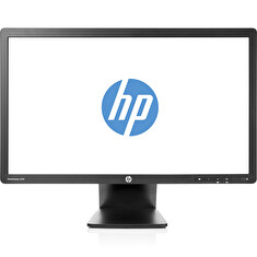 "LCD HP EliteDisplay 23"" E231; black, A-"