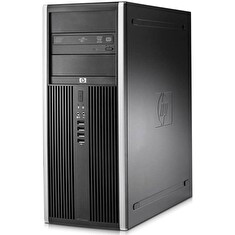 HP Compaq Elite 8000 CMT; Core 2 Duo E8400 3.0GHz/4GB RAM/250GB HDD