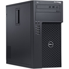 Dell Precision T1700; Intel Xeon E3-1220 v3 3.1GHz/16GB RAM/256GB SSD + 1TB HDD