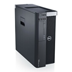 Dell Precision T3600; Intel Xeon E5-1620 3.6GHz/16GB RAM/256GB SSD + 2TB HDD