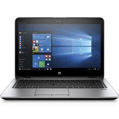 HP EliteBook 840 G3; Core i5 6200U 2.3GHz/8GB RAM/256GB M.2 SSD/battery NB