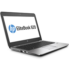HP EliteBook 820 G3; Core i5 6300U 2.3GHz/8GB RAM/256GB M.2 SSD NEW/battery NB