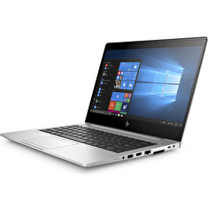 HP EliteBook 830 G5; Core i5 8250U 1.6GHz/8GB RAM/256GB SSD PCIe/battery VD